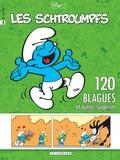 Peyo créations - 120 Blagues de Schtroumpfs Tome 5 : .
