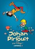 Peyo - Johan et Pirlouit L'intégrale Tome 3 : Brigands et malandrins.