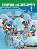Peyo - L'univers des Schtroumpfs Tome 2 : Noël chez les schtroumpfs.
