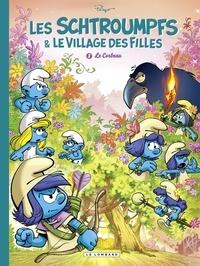 Amazon livres électroniques télécharger Les Schtroumpfs et le village des filles - tome 3 - Le Corbeau in French