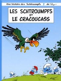 Peyo - Les Schtroumpfs  : Les Schtroumpfs et les cracoucass - Mini-album.