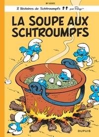 Histoiresdenlire.be Les Schtroumpfs Tome 10 Image