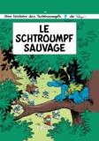 Peyo et Thierry Culliford - Les Schtroumpfs Tome 19 : Le Schtroumpf sauvage.