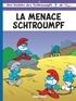 Peyo et Thierry Culliford - Les Schtroumpfs Tome 20 : La menace schtroumpf.