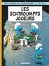 Peyo et Luc Parthoens - Les Schtroumpfs Tome 23 : Les Schtroumpfs joueurs.