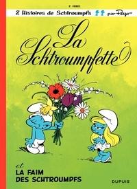 Téléchargez gratuitement de nouveaux livres audio Les Schtroumpfs Tome 3