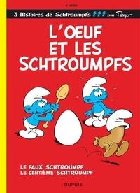Histoiresdenlire.be Les Schtroumpfs Tome 4 Image