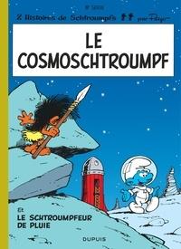 Peyo - Les Schtroumpfs Tome 6 : Le Cosmoschtroumpf.