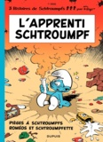 Peyo - Les Schtroumpfs Tome 7 : L'apprenti Schtroumpf.