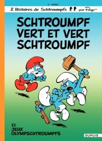 Téléchargements gratuits de bookworm Les Schtroumpfs Tome 9 9791034705139