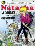 Peyo et  Walthéry - Natacha - tome 15 - La ceinture de cherchemidi.