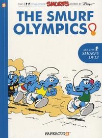 Peyo - The Smurf Olympics - Volume 11.