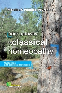 Peyronnet - Your pathway to classical homeopathy.