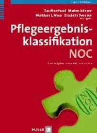 Pflegeergebnisklassifikation (NOC).