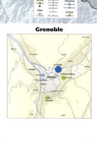 PG Promotion - Etudes régionales de santé - Les établissements de santé Auvergne Rhône-Alpes.