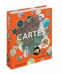 Phaidon - Cartes - Explorer le monde.