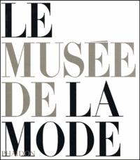 Phaidon - Le musée de la mode.