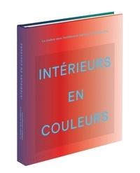 Phaidon - Living in colour (fr) - La couleur dans l'architecture d'intérieur contemporaine.