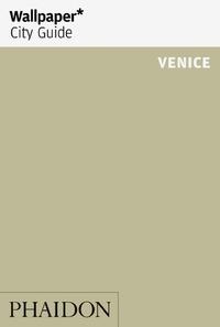 Phaidon - Venice.