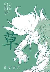 Phan Olivier - KUSA le manga.