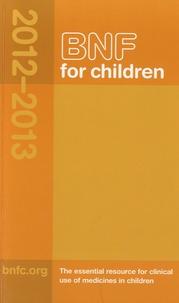 Pharmaceutical Press - BNF for Children.