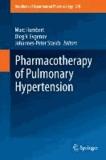 Pharmacotherapy of Pulmonary Hypertension.