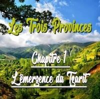 PHB Productions - Les 3 provinces.