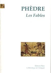 Phèdre - Les Fables.
