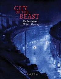 Phil Baker - City of the Beast /anglais.
