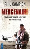 Phil Campion - Mercenaire.