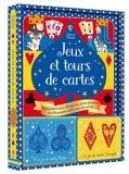 Phil Clarke - Jeux et tours de cartes - Avec 2 jeux de cartes.