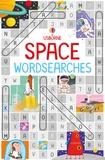 Phil Clarke et Fitz Hammond - Space Wordsearches.