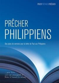 Phil Crowter - Prêcher philippiens - Des plans de sermons pour la lettre de Paul aux philippiens.