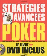 Alixetmika.fr Poker Texas Hold'em - Stratégies avancées Image