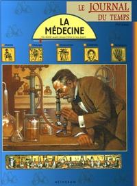 Phil Gates - La médecine.