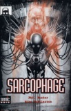 Phil Hester et Mike Huddleston - Sarcophage.