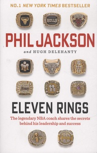 Eleven Rings - Phil Jackson pdf epub