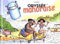 Phil Ouzov - Odyssée mahoraise.