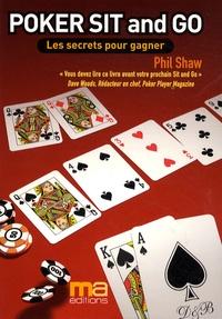 Poker Sit & Go - Les secrets pour gagner.pdf