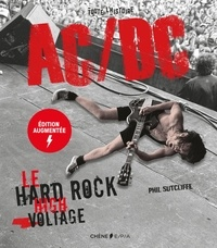 Phil Sutcliffe - AC/DC - Le hard rock high voltage.