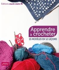 Apprendre à crocheter -  Phildar |