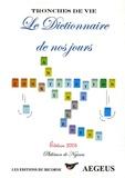 Philémon de Nojours - Le Dictionnaire de nos jours.