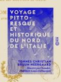 Philibert-Louis Debucourt et  Naudet - Voyage pittoresque et historique du nord de l'Italie.