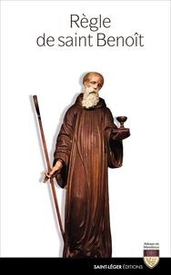 Règle de saint Benoît - Philibert Schmitz pdf epub