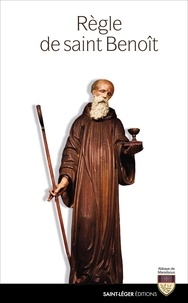 Philibert Schmitz - Règle de saint Benoît.