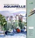 Philip Berrill - Aquarelle - Guide facile.