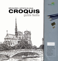 Philip Berrill - Croquis - Guide facile.