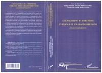 Philip Booth et Michèle Breuillard - Aménagement et urbanisme en France et en Grande-Bretagne - Etude comparative.