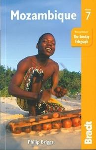Philip Briggs - Mozambique.