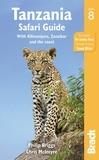 Philip Briggs - Tanzania Safari Guide.